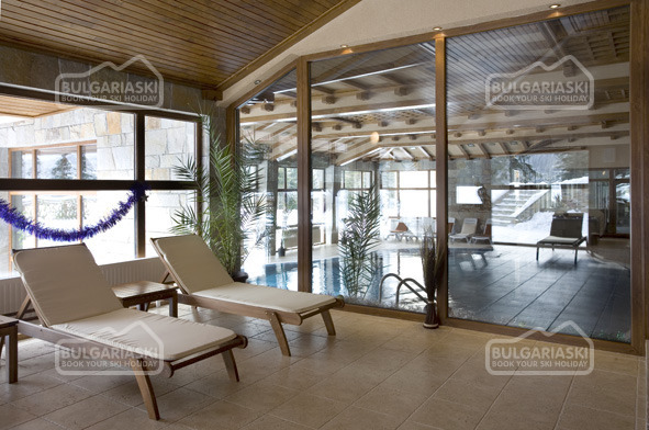 Perelik Palace Spa Hotel 29