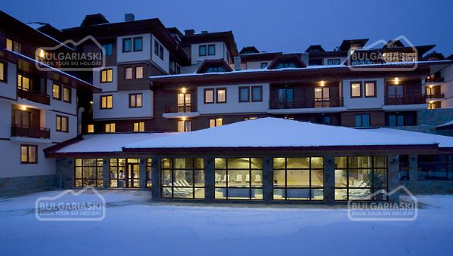 Perelik Palace Spa Hotel 4
