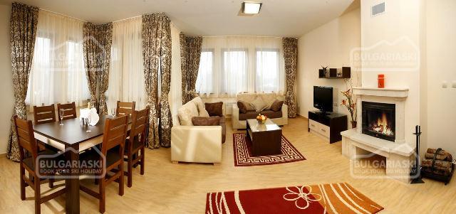 Perelik Palace Spa Hotel 8