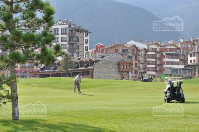 Pirin Golf Hotel & Spa4