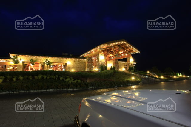 Pirin Golf Hotel & Spa33