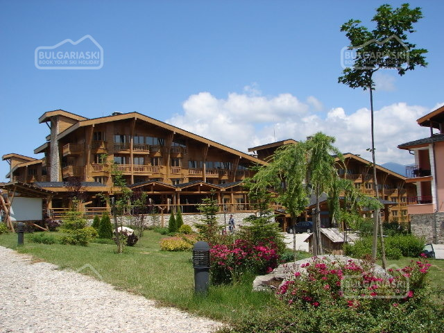 Pirin Golf Hotel & Spa37