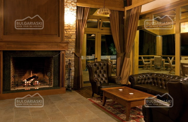 Pirin Golf Hotel & Spa39