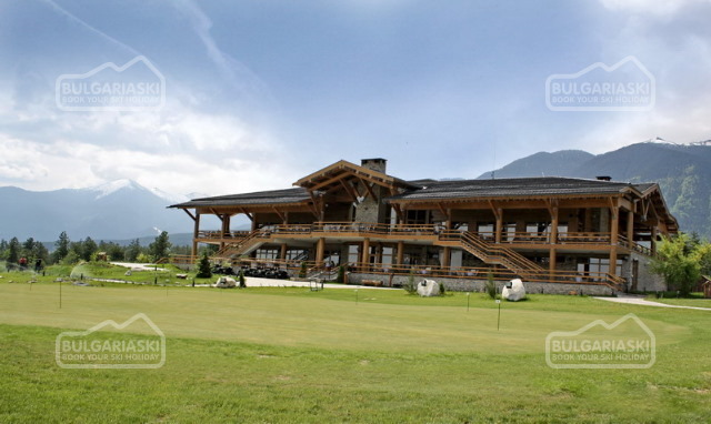 Pirin Golf Hotel & Spa10