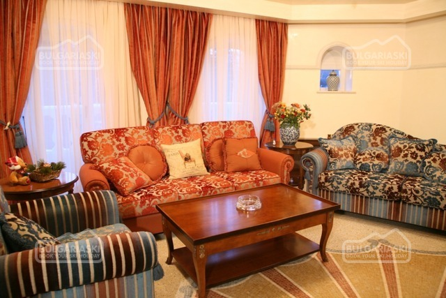 Festa Winter Palace Hotel15
