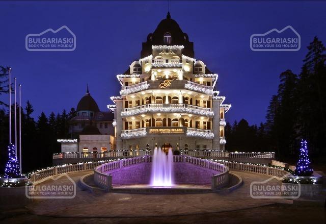 Festa Winter Palace Hotel27