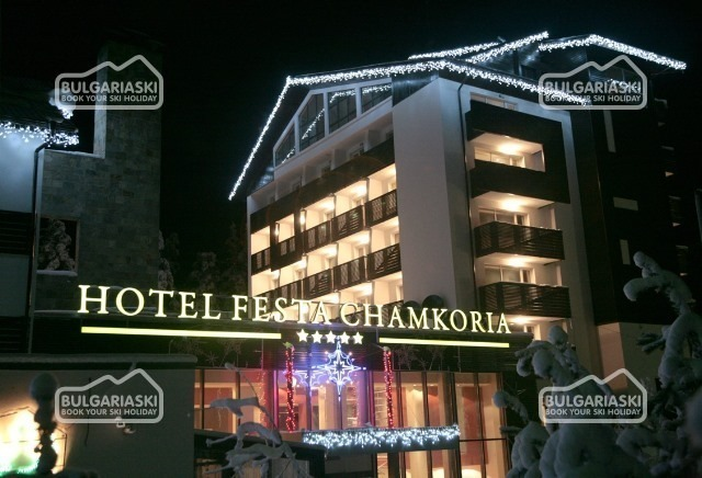 Festa Chamkoria Hotel1