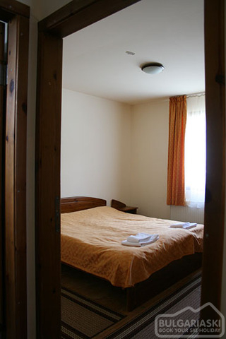 Rimska Banya Hotel11
