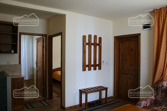 Rimska Banya Hotel12