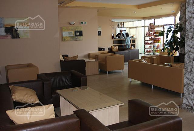 Rimska Banya Hotel13