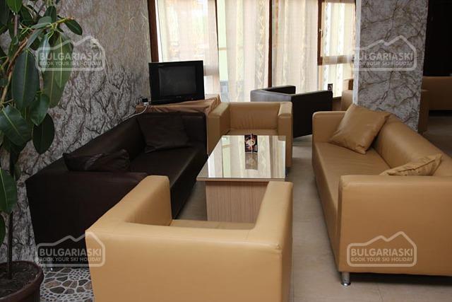 Rimska Banya Hotel15