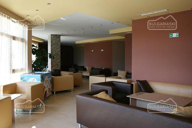 Rimska Banya Hotel16