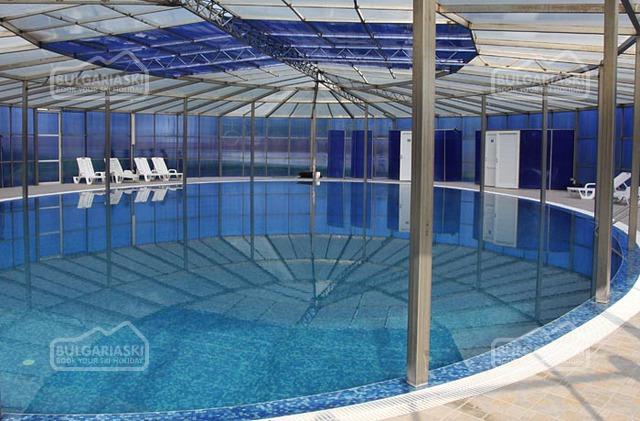 Rimska Banya Hotel22