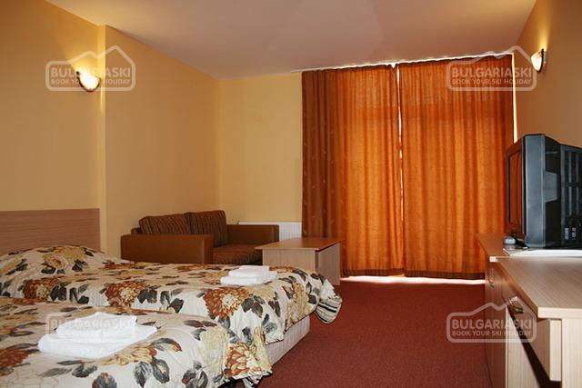 Rimska Banya Hotel5