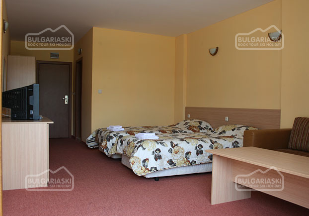Rimska Banya Hotel7