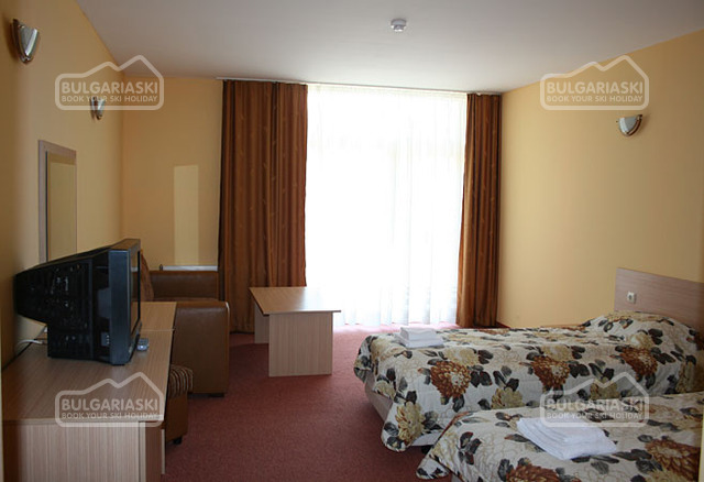 Rimska Banya Hotel8