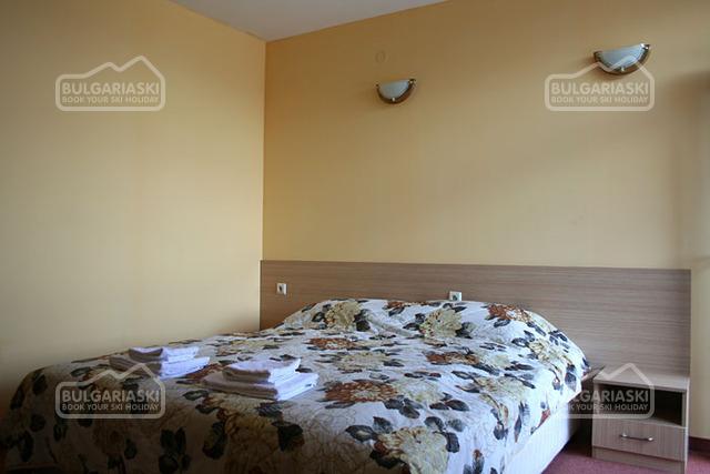 Rimska Banya Hotel9
