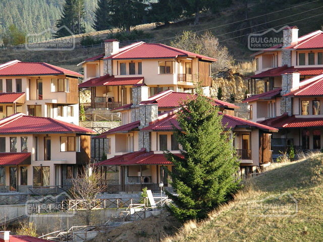 Rodopi Houses Holiday Village1