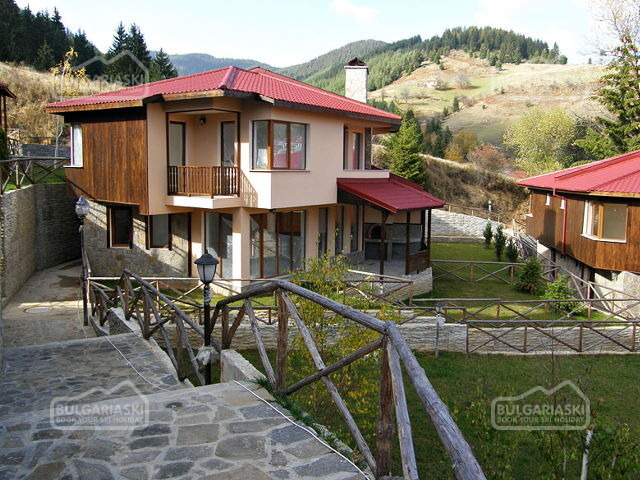 Rodopi Houses Holiday Village3
