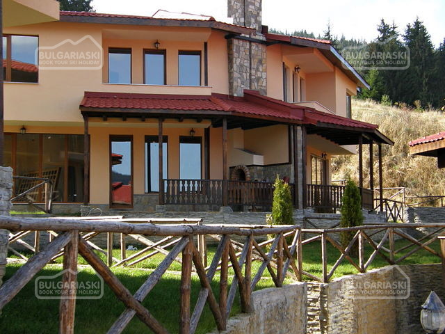 Rodopi Houses Holiday Village4