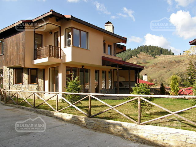 Rodopi Houses Holiday Village5