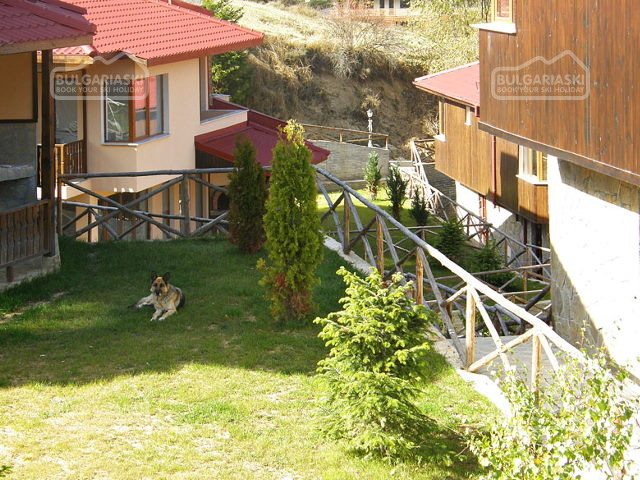 Rodopi Houses Holiday Village6
