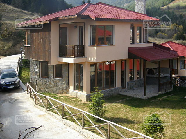 Rodopi Houses Holiday Village7