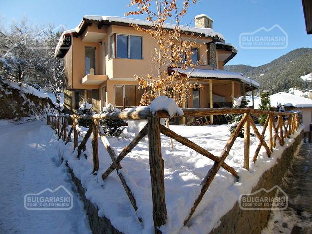 Rodopi Houses Holiday Village10