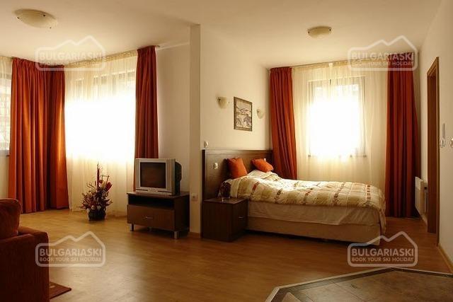 Winslow Elegance Aparthotel10
