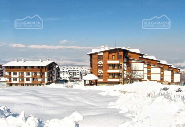 Green life ski & spa resort1