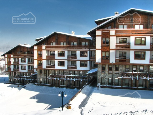 Green life ski & spa resort2