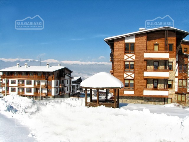 Green life ski & spa resort3