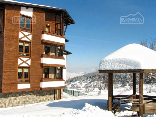 Green life ski & spa resort5
