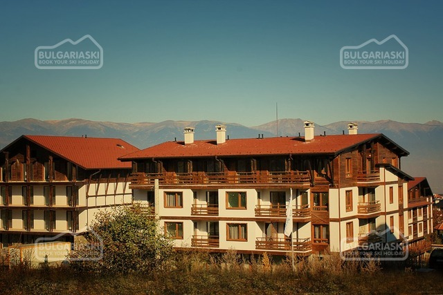 Green life ski & spa resort7