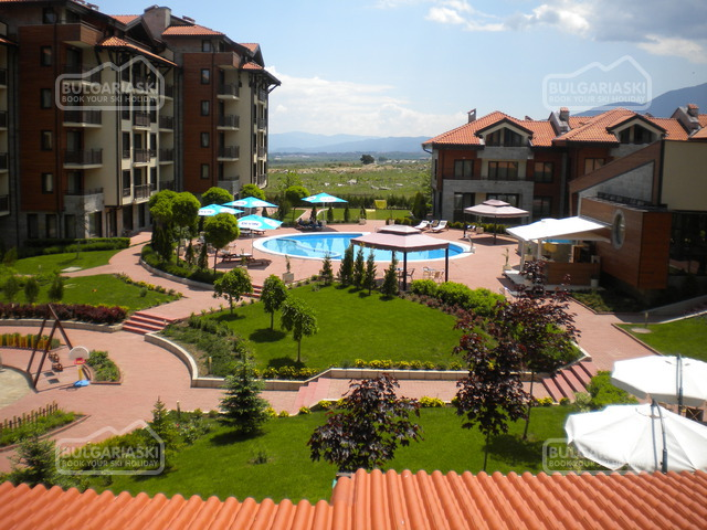 Murite Club Hotel38