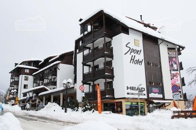 MPM Hotel Sport1