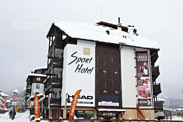MPM Hotel Sport26