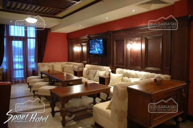 MPM Hotel Sport6