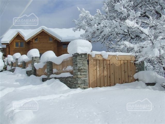 The Green Pine Chalet2