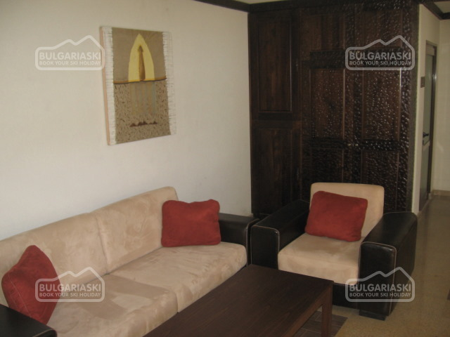 Comfort Aparthouse 3