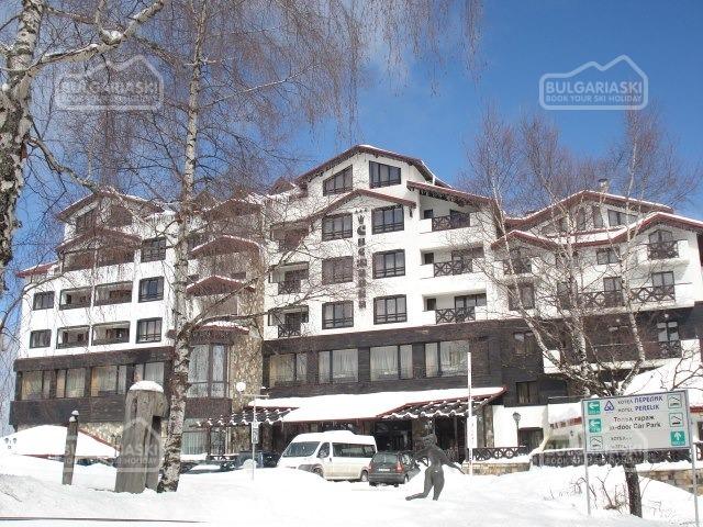Snezhanka Apartments1