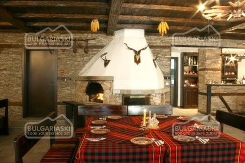 Orlitsa Guesthouse12