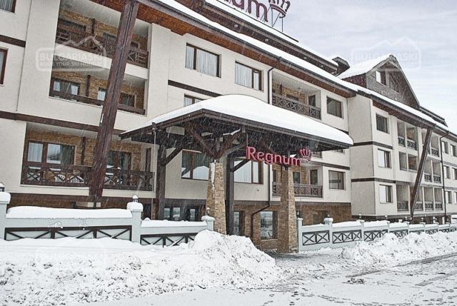 Regnum Aparthotel41