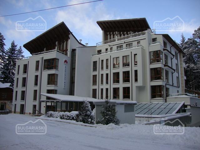 Spa Hotel Radina's Way 1