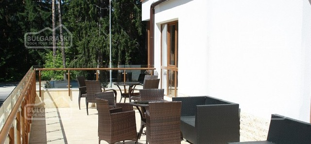 Spa Hotel Radina's Way 21