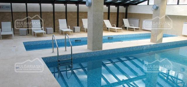 Spa Hotel Radina's Way 25