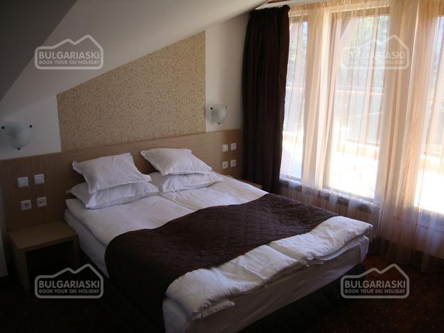 Spa Hotel Radina's Way 7