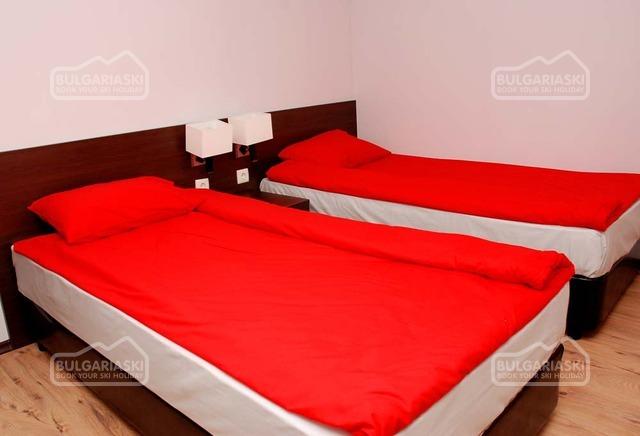 Piri Hotel12