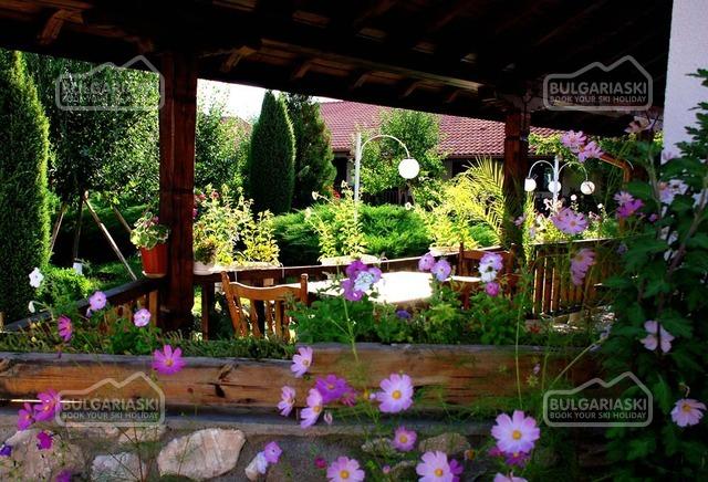 Piri Hotel23