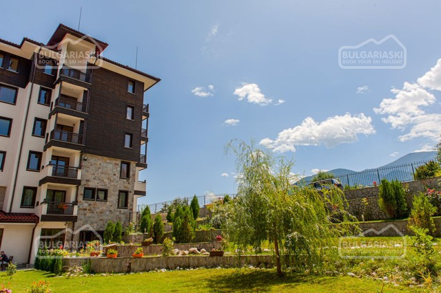 St. George Ski and Spa Hotel3